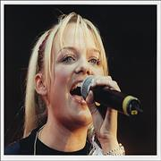 Click here for more info about 'Emma Bunton - Wicked Women Concert'