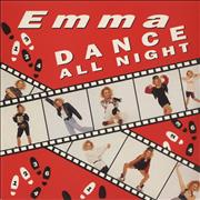 Click here for more info about 'Emma - Dance All Night'