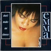 Click here for more info about 'Emma - Don't Make Me Choose'