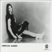 Click here for more info about 'Emmylou Harris - 1980-1985'