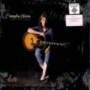 Click here for more info about 'Emmylou Harris - Angel Band - Hype Sticker'