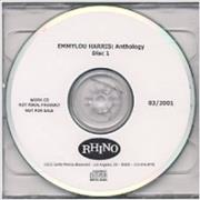 Click here for more info about 'Emmylou Harris - Anthology'