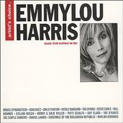 Click here for more info about 'Emmylou Harris - Artist's Choice'