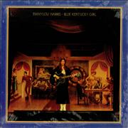 Click here for more info about 'Emmylou Harris - Blue Kentucky Girl - Sealed'