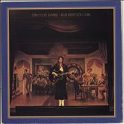 Click here for more info about 'Emmylou Harris - Blue Kentucky Girl'