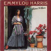 Click here for more info about 'Emmylou Harris - Born To Run'
