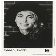 Click here for more info about 'Emmylou Harris - Bramd New Dance'