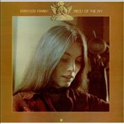 Click here for more info about 'Emmylou Harris - Pieces Of The Sky'