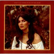 Emmylou Harris Roses In The Snow Germany vinyl LP