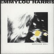 Click here for more info about 'Emmylou Harris - Wrecking Ball'