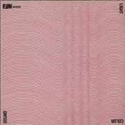 Click here for more info about 'Eøn - Light Color Sound'