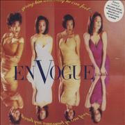 Click here for more info about 'En Vogue - Giving Him Something He Can Feel'