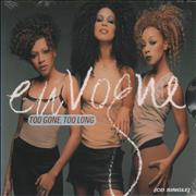Click here for more info about 'En Vogue - Too Gone Too Lone'