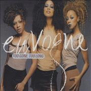 Click here for more info about 'En Vogue - Too Gone, Too Long'