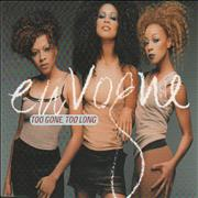Click here for more info about 'En Vogue - Too Gone Too Long'