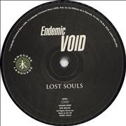Click here for more info about 'Endemic Void - Lost Souls / Evolution'