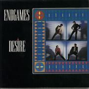 Click here for more info about 'Endgames - Desire'