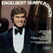 Click here for more info about 'Engelbert Humperdinck (Singer) - Engelbert Humperdinck'