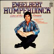 Click here for more info about 'Engelbert Humperdinck - Live At The Riviera'