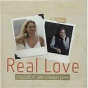 Click here for more info about 'Engelbert Humperdinck (Singer) - Real Love'