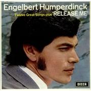 Click here for more info about 'Engelbert Humperdinck (Singer) - Release Me'