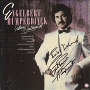 Click here for more info about 'Engelbert Humperdinck (Singer) - Getting Sentimental'