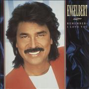 Click here for more info about 'Engelbert Humperdinck (Singer) - Remember - I Love You'