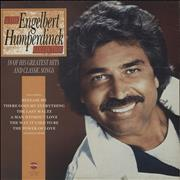 Click here for more info about 'Engelbert Humperdinck (Singer) - The Engelbert Humperdinck Collection'