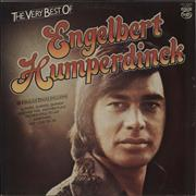 Click here for more info about 'The Very Best Of Engelbert Humperdinck'