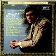 Click here for more info about 'Engelbert Humperdinck (Singer) - The Last Waltz'