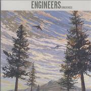 Click here for more info about 'Engineers - Forgiveness - Autographed!'