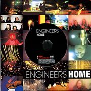 Click here for more info about 'Engineers - Home - Die Cut Sleeve'