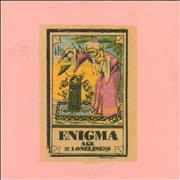 Click here for more info about 'Enigma - Age Of Loneliness - EX'
