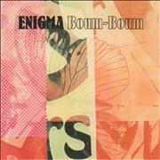 Click here for more info about 'Enigma - Boum-Boum'