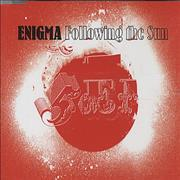 Click here for more info about 'Enigma - Following The Sun'