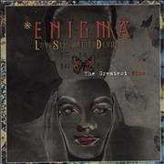 Click here for more info about 'Enigma - Love Sensuality Devotion - The Greatest Hits'