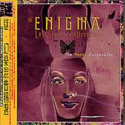 Click here for more info about 'Enigma - Love Sensuality Devotion - The Remix Collection'