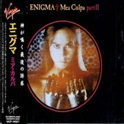 Click here for more info about 'Enigma - Mea Culpa part II'