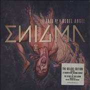 Click here for more info about 'Enigma - The Fall Of A Rebel Angel - Deluxe Edition'