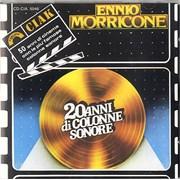 Click here for more info about 'Ennio Morricone - 20 Anni Di Colonne Sonore'