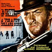 Click here for more info about 'A Fistful Of Dollars / For A Few Dollars More'