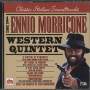 Click here for more info about 'Ennio Morricone - An Ennio Morricone Western Quintet'