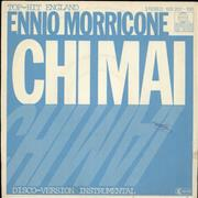 Click here for more info about 'Ennio Morricone - Chi Mai + Sleeve'