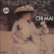 Click here for more info about 'Ennio Morricone - Chi Mai'