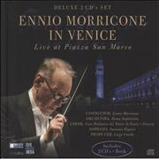 Click here for more info about 'Ennio Morricone - Ennio Morricone In Venice: Live At Piazza San Marco'