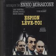 Click here for more info about 'Ennio Morricone - Espion, Lève-Toi'
