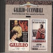 Click here for more info about 'Ennio Morricone - Galileo / I Cannibali'