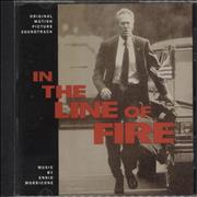 Click here for more info about 'Ennio Morricone - In The Line Of Fire'
