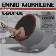 Click here for more info about 'Ennio Morricone - Lounge - 180 Gram Orange Vinyl - Sealed'