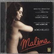 Click here for more info about 'Ennio Morricone - Malèna'